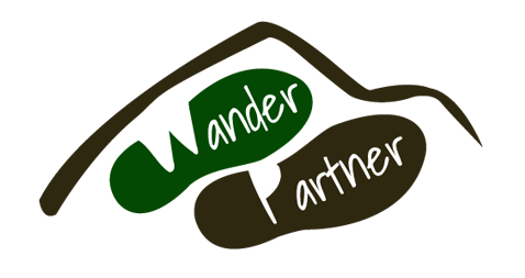 Wanderpartner Beachvolleyball